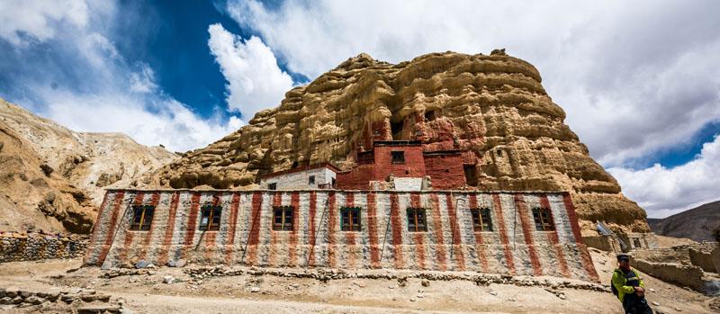 Tsyoser Monastery