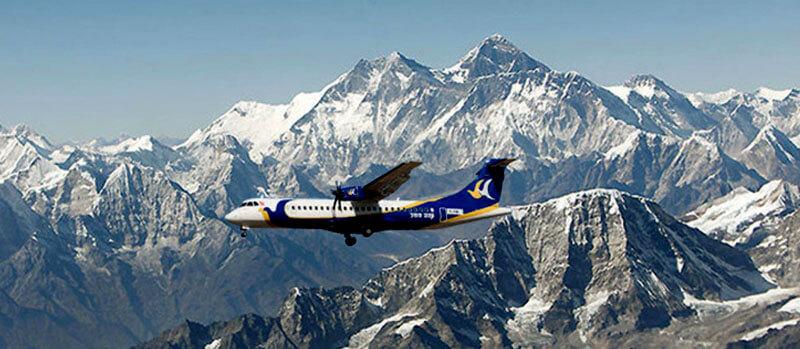 Everest Experience Flights