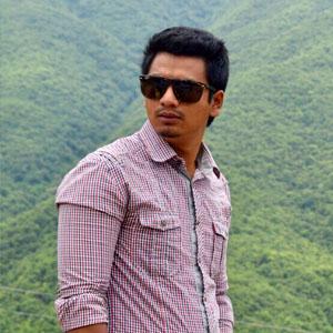 Pradip Shrestha